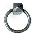 כפתור טבעת